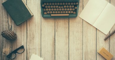 Handleidingen voor LibreOffice maken